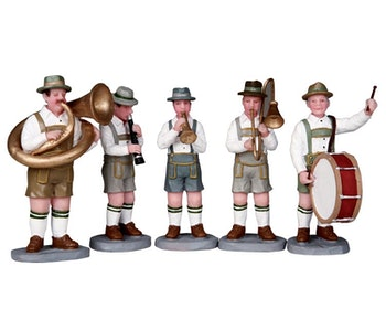 Oom Pah Band