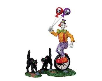 Ghoul Clown