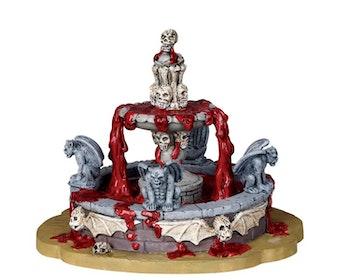 Haunted Fountain