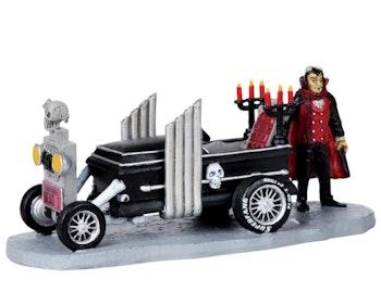 Vampire Hotrod