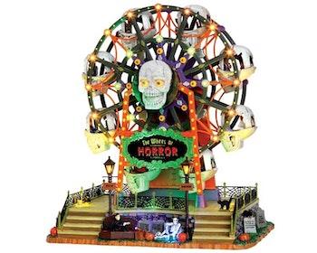 The Wheel Of Horror