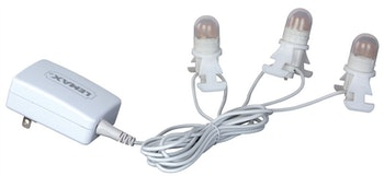 Three LED Light Cord