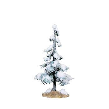 6 in. Glittering Pine