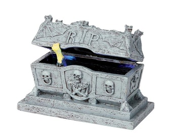 Creeping Crypt