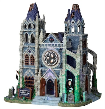 Forgotten Souls Cathedral