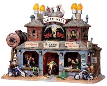 Road Kill Roadhouse