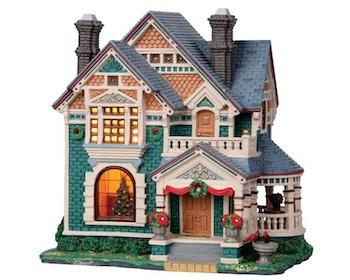 Brewster Residence
