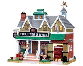 Prairie View Junction