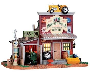 Harvest Valley Tractor Repair
