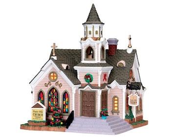 Prairie Hills Church