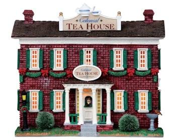 Colonial Tea House