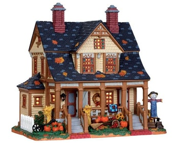 Brickle Residence