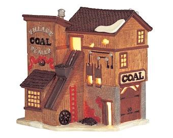 Village Coal Dealer