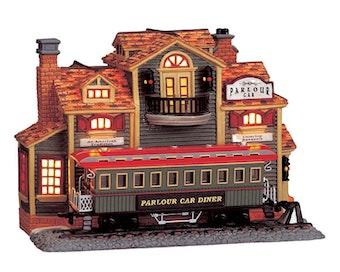 The Parlour Car