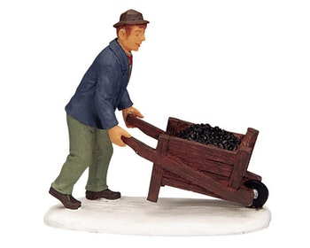 Carrying Coal