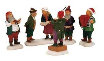 Elf Choir