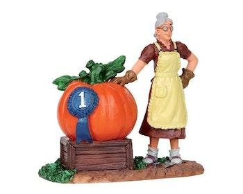 Prize Pumpkin