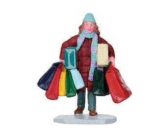 Last Minutes Shopper