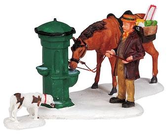 Horse Trough