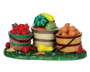 Produce Baskets