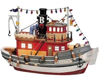 Bessie - Tug Boat