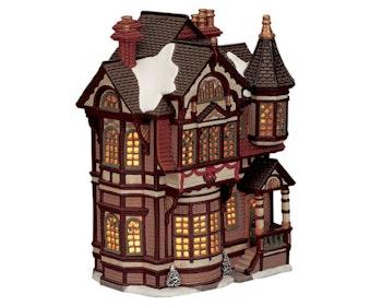 Palladian House