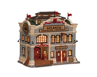 Atlantic Canning Co.
