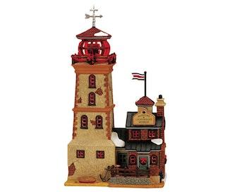 Maritime & Lighthouse Museum