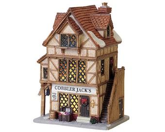 Cobbler Jack