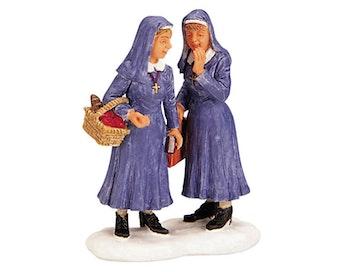 Whispering Sisters