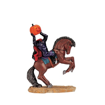 Headless Rider