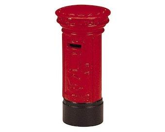 British Mail Box