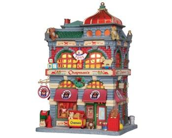Chapman Toy Shop