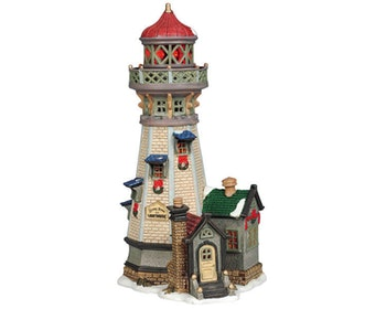 Stony Point Lighthouse