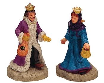 King & Queen