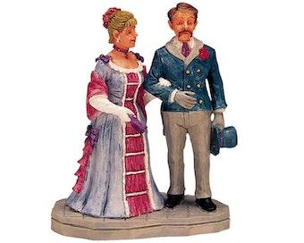 Ballroom Couple