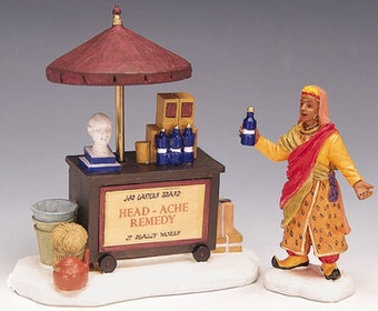 Remedies From Afar