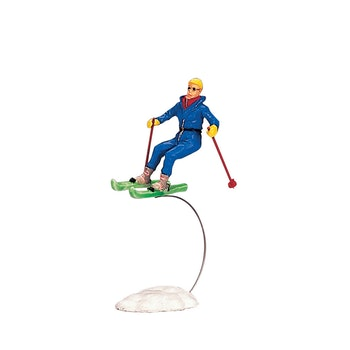 Weekend Skier