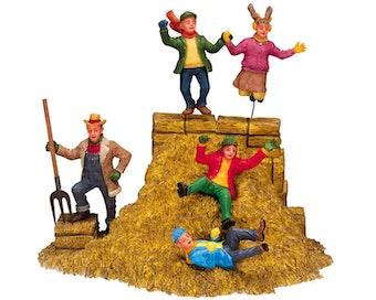 Haystack Holiday