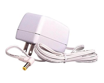 Ac Power Adaptor - 4.5V 700Ma (White)