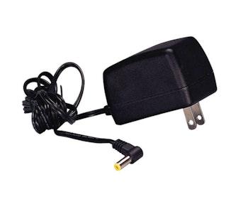 Ac Power Adaptor - 4.5V 700Ma (Black)