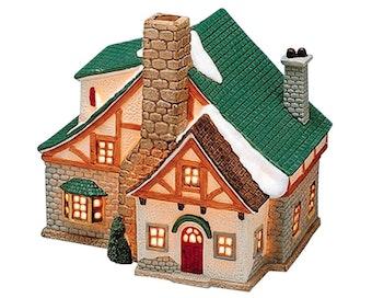 Tweed House