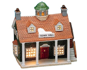 Little Town Hall