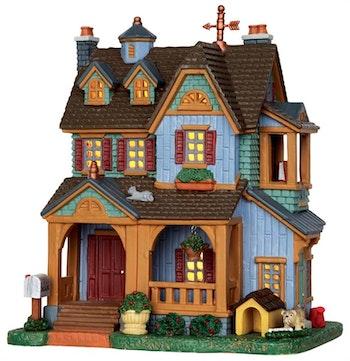 McGrath Residence