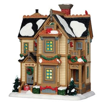 Home For Christmas Residence