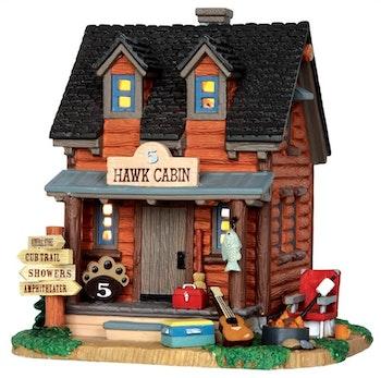 5 Hawk Cabin