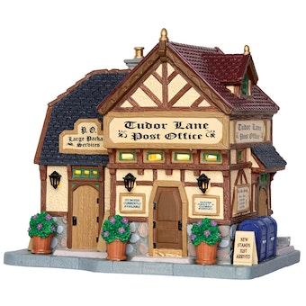 Tudor Lane Post Office