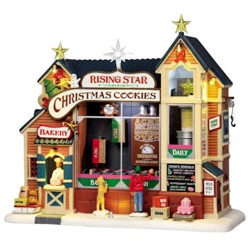 Rising Star Bakery