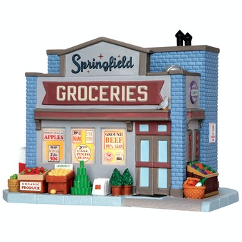 Springfield Groceries