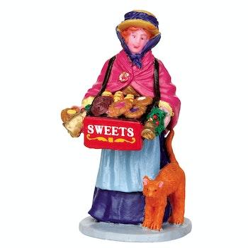 Sweet Seller